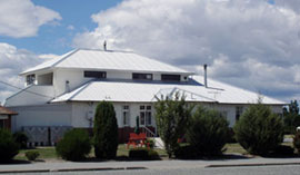 Old Post Office Backpackers, Ranfurly
